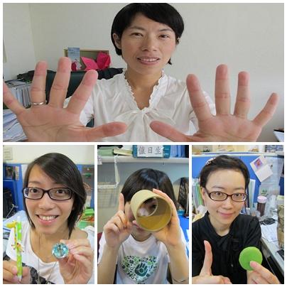 婦女救援基金會全體同仁感謝威剛科技的愛心,並祝福威剛科技生日快樂.jpg