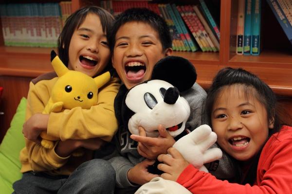 邀請您響應「投資豐盛生命」計畫,與台灣世界展望會一起為兒童打造更健康、更快樂的成長環境-02-台灣世界展望會提供.jpg
