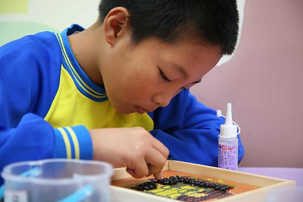 世界展望會也將提出青少年生命導師計畫,在有需要的地區成立學生中心,提供弱勢兒童長期生活關懷及提供穩定的學習場所-台灣世界展望會提供.JPG