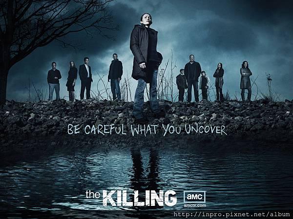 謀殺The Killing