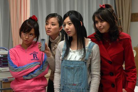 4姐妹偵探團-分集
