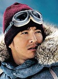 南極大陸-倉持岳志