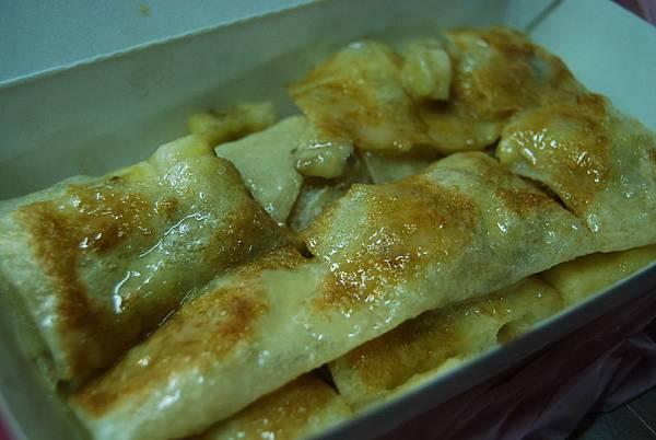 香蕉煎餅 (24)