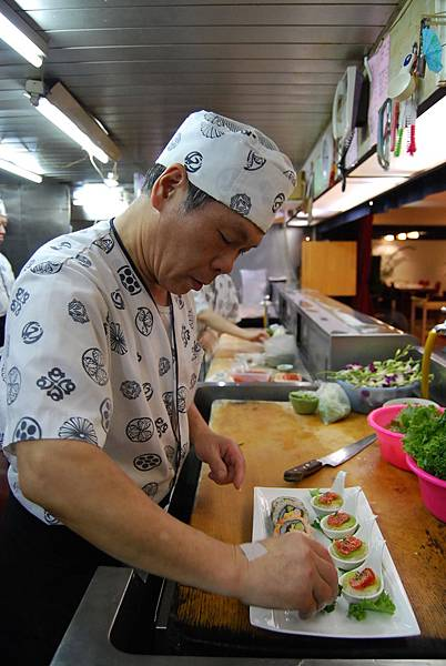 菊元日本料理 (2)
