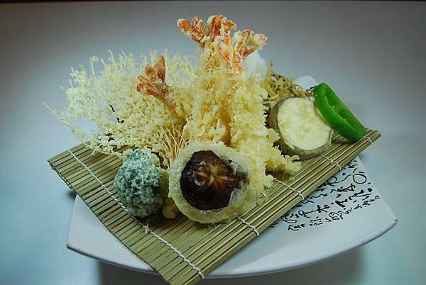 菊元日本料理 (5)