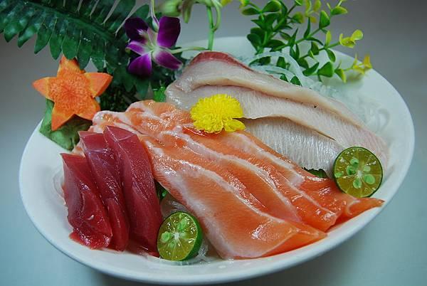 菊元日本料理 (6)