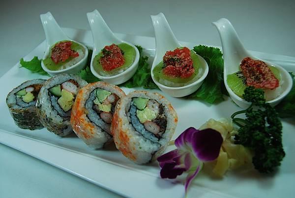 菊元日本料理 (4)
