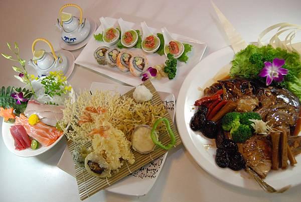 菊元日本料理 (9)