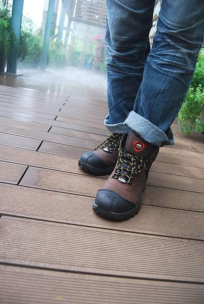 IronSteel工作安全鞋06
