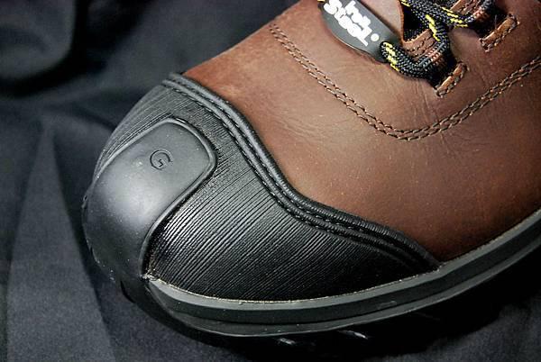 IronSteel工作安全鞋12