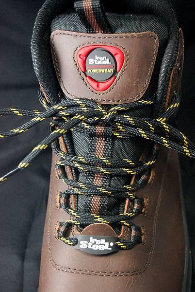 IronSteel工作安全鞋11