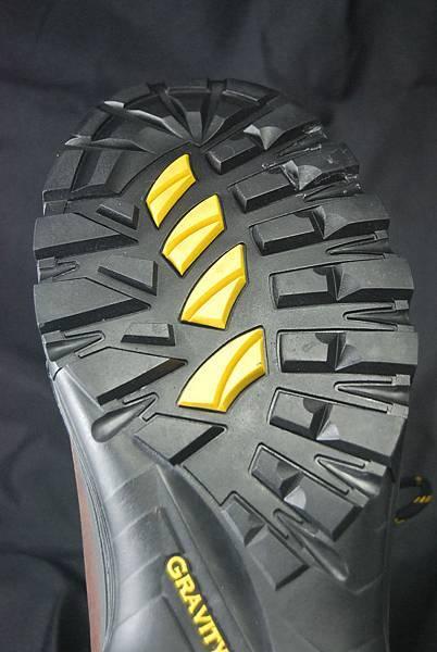 IronSteel工作安全鞋14