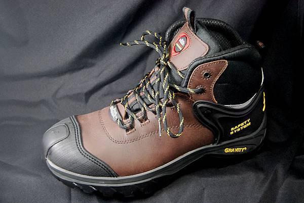 IronSteel工作安全鞋09