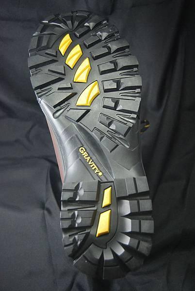 IronSteel工作安全鞋13