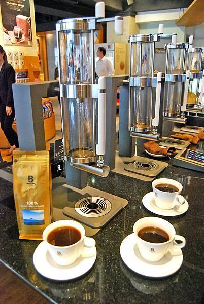 1伯朗咖啡 (120)