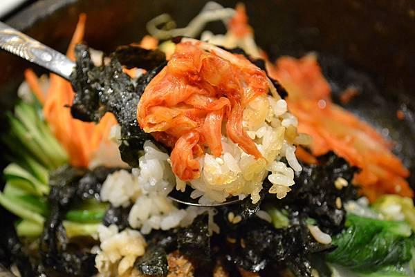 天上素願_韓式石鍋拌飯2