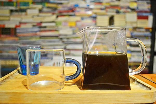 芝士簡餐咖啡館_單品咖啡1
