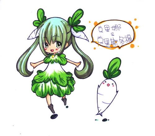 20080905自創生物 克里斯多福+克里娜(COPIC).jpg