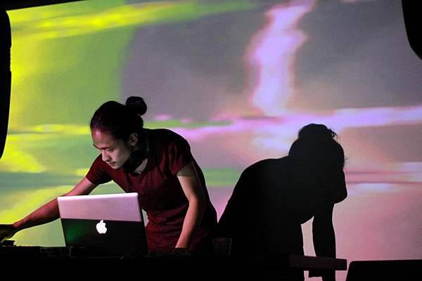 DJ 廖哲明(阿Q)