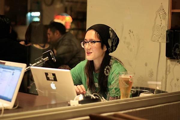 no.44 Lab DJ:菜堡