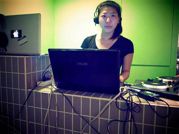 no.44 Lab DJ:Coka
