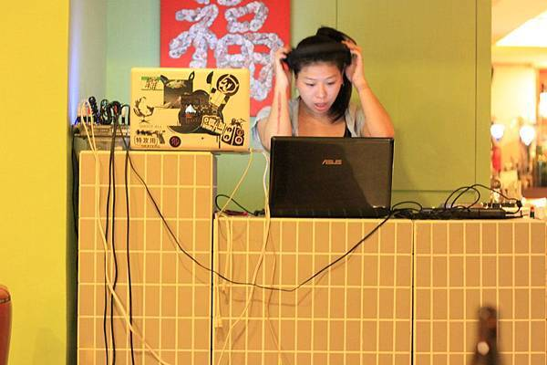 no.44 Lab DJ Coka
