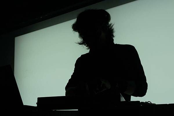DJ set:no.44 Lab--成文