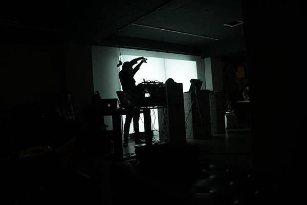 DJ set:no.44 Lab--成文