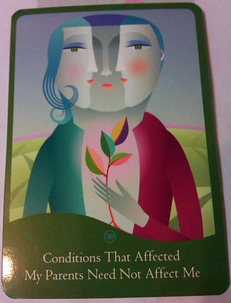 0618健康和吸引力法則卡-1