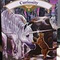 獨角獸卡-Curiosity