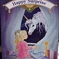 獨角獸卡-Happy Surprise