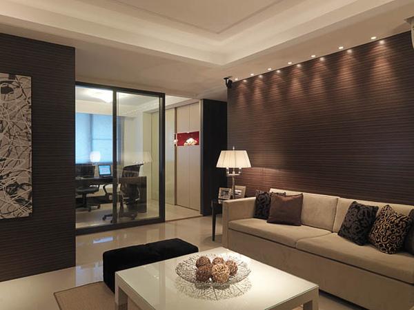 演拓設計,客廳,老屋