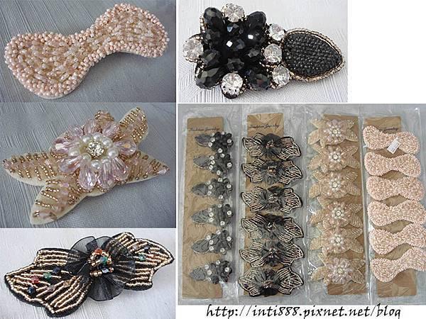 韓系甜美飾品一批5