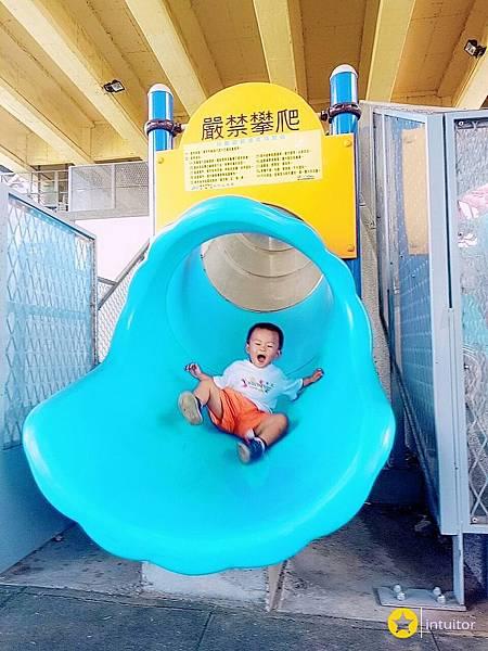永福橋下滑梯8.jpg