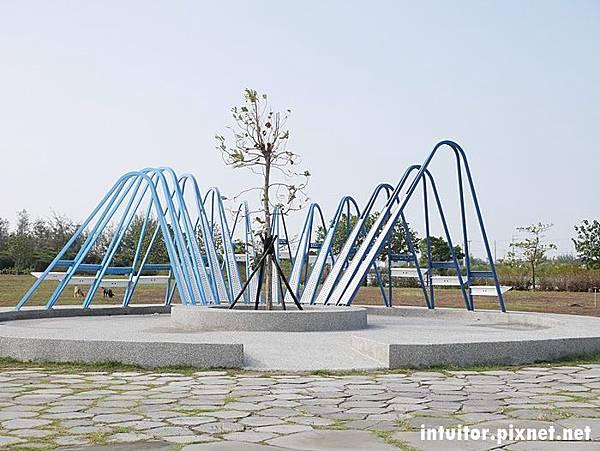 北門遊客中心10.JPG
