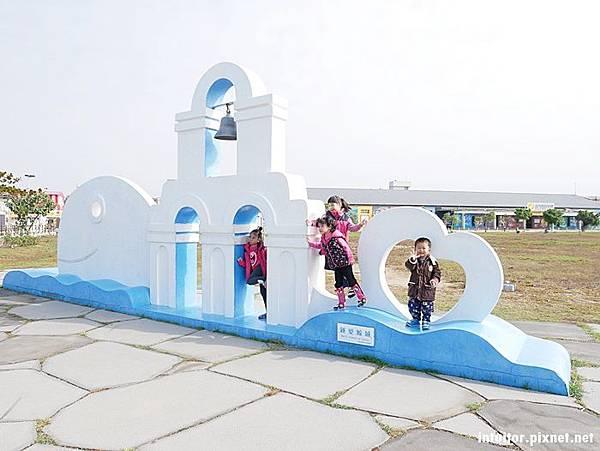 北門遊客中心13.JPG