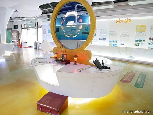 北門遊客中心6.JPG