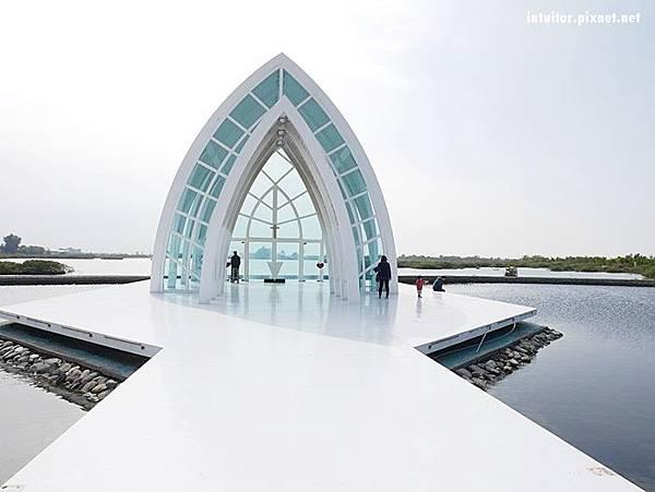 北門遊客中心23.JPG