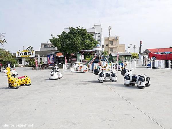 北門遊客中心16.JPG