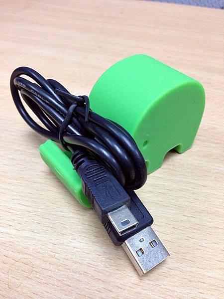 MiniUSB 安啦 CR530 行車記錄器 .jpg