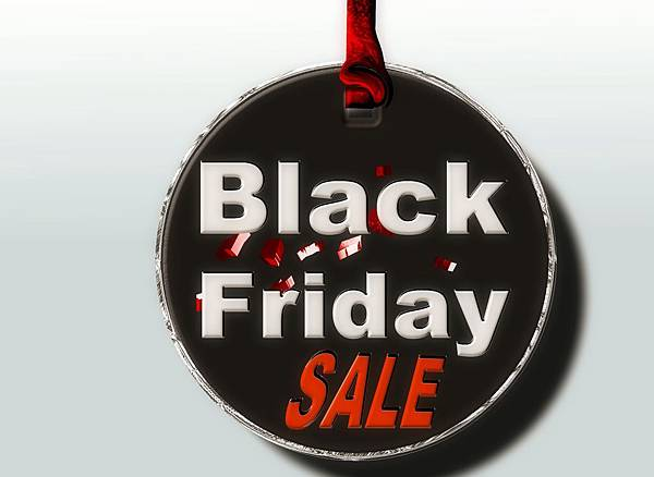 black friday sale -無敵主題英文