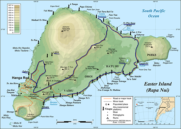 easter island map2