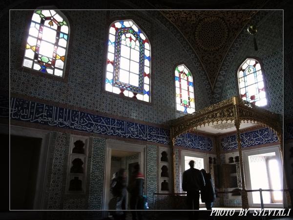 伊斯坦堡-托普卡普皇宮11.jpg