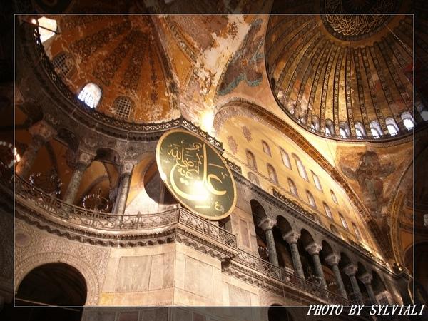 伊斯坦堡-聖蘇菲亞教堂02.jpg