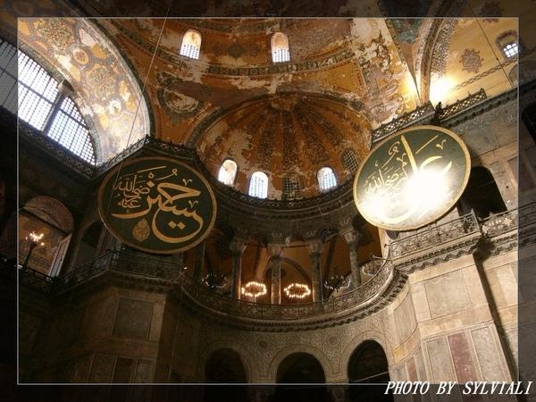 伊斯坦堡-聖蘇菲亞教堂03.jpg