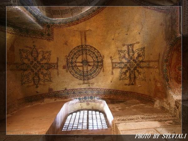 伊斯坦堡-聖蘇菲亞教堂09.jpg