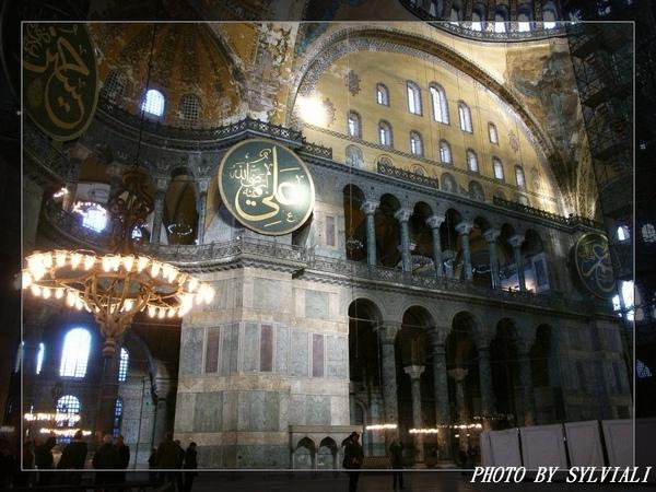 伊斯坦堡-聖蘇菲亞教堂11.jpg