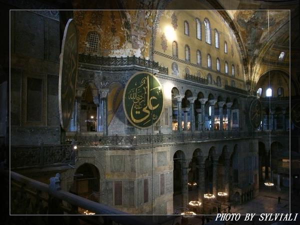 伊斯坦堡-聖蘇菲亞教堂13.jpg