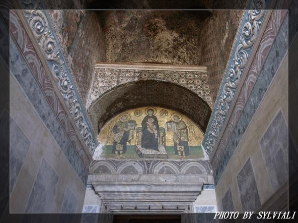 伊斯坦堡-聖蘇菲亞教堂19.jpg