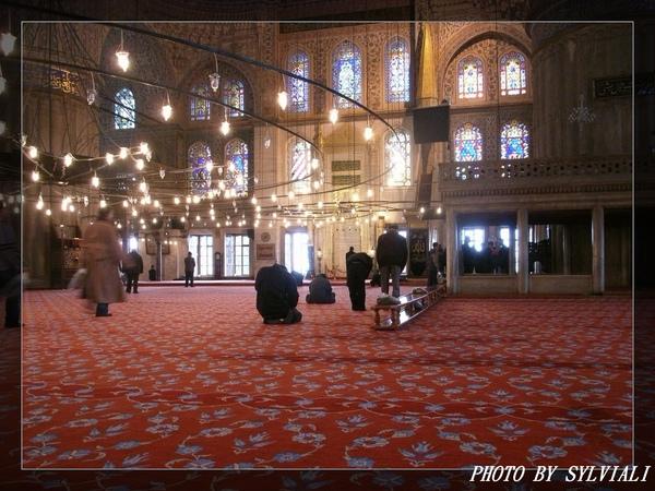 伊斯坦堡-藍色清真寺11.jpg